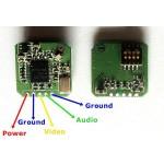 10mw 5.8Ghz Video Transmitter