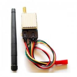 5.8 Ghz 200mW Video Transmitter