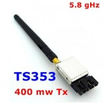 5.8Ghz 400mW Video Transmitter