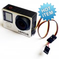 GoPro Hero 3, 3+,4 AV Cable