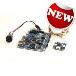 BaseCam SimpleBGC 32-bit Gimbal Controller