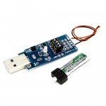 USB 1S LiPo Charger with 1S Lipo Battery