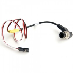 RC Shutter for Nikon 10pin Round Compatible Cameras