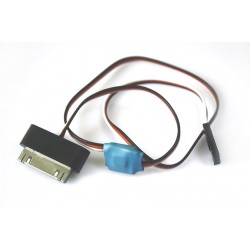 RC Shutter for GoPro Hero & Hero2 with BUS CHARGE