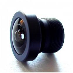 Wide Angle Lens for Nano Camera